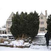 Hartwood Acres - Winter