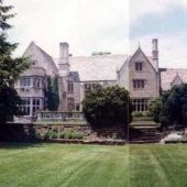 Hartwood Acres Mansion