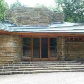 Kentuck Knob Home